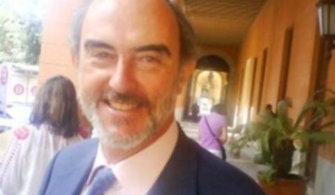 El portavoz parlamentario del PSIB, Antoni Di</p><div class=