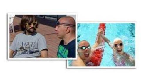 """""""El Pescao"""" compone la canción """"Si me pusiera en tu piel"""" de la campaña ideada por Xavi Torres"""