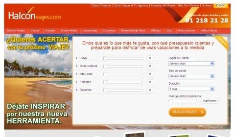 Mallorca confidencial halcon viajes archives mallorca confidencial - Oficinas viajes halcon ...