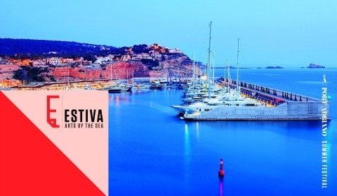 "Port Adriano celebra el Festival ESTIVA ""Arts By The Sea"""