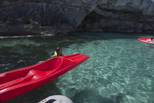 Balears registra cuatro muertes por ahogamiento en los dos for Piscina canoe