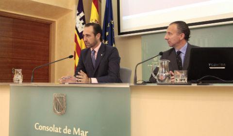 Delgado deja de ser conseller de Turismo - Mallorca Confidencial