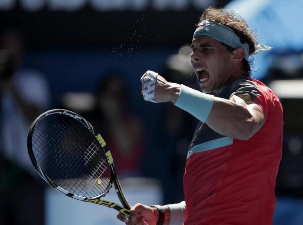El de Manacor ya está en la antepenúltima ronda del torneo monegasco