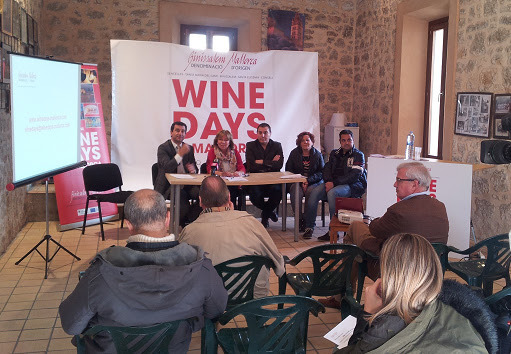 Wine days Mallorca