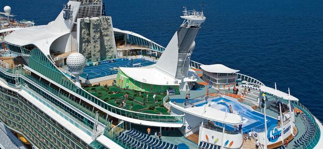 El Liberty Of The Seas Recala En Palma Mallorca Confidencial
