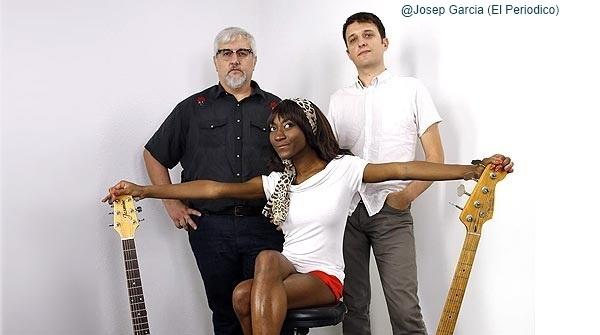 Josep Garcia (El Periodico) -- ( koko, adria y dani)