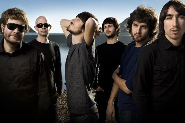 La banda madrileña Vetusta Morla (Foto: Facebook)