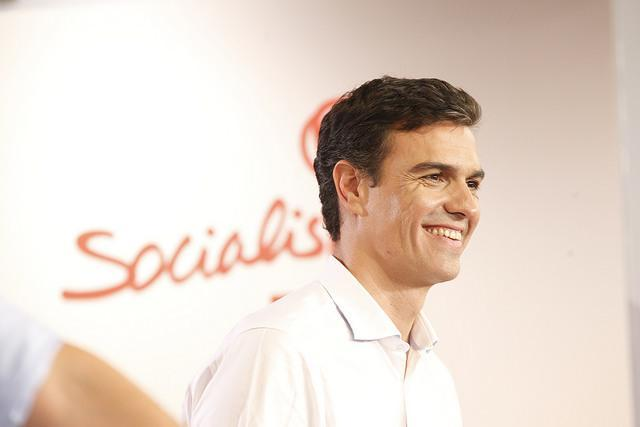 El presidente del Gobierno, Pedro Sánchez (Foto: Europa Press)