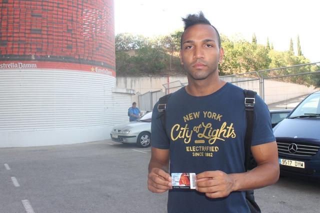 Nsue se perderá la cita al estar convocado por Guinea Ecuatorial