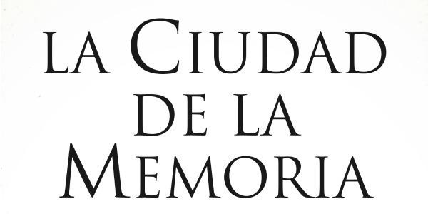 ciudad memoria 1