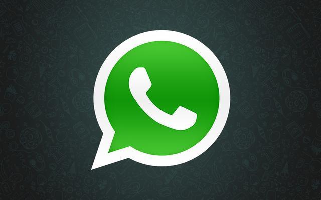 Logo de la compañía de Mark Zuckerberg, también propietario de Facebook e Instagram