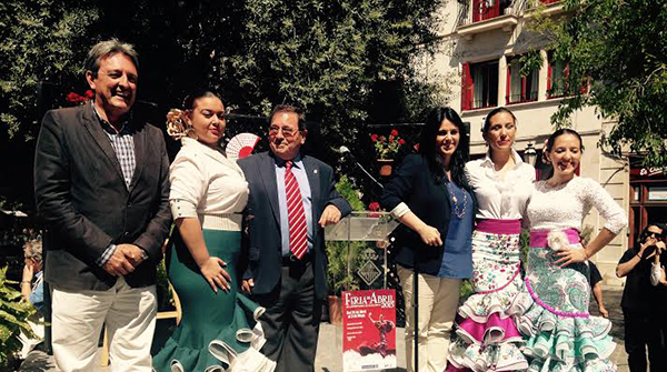 La Feria de Abril de Palma celebra su 25 aniversario