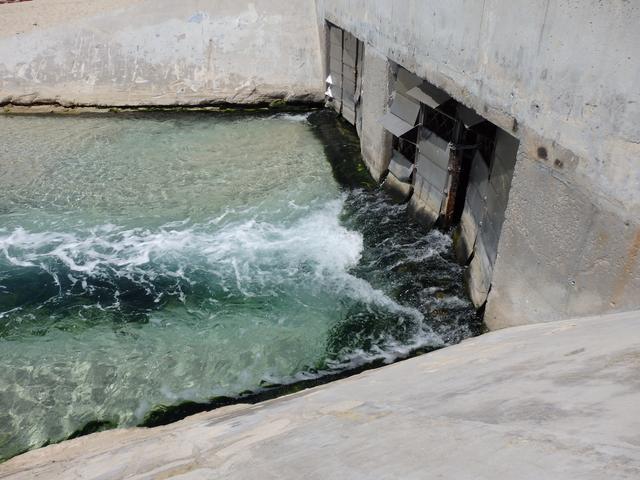 También se detectaron carencias en las medidas de reducción de nitratos en las masas subterráneas y la ausencia de protección de las masas de agua subterránea con sobreexplotación (Foto: Archivo)