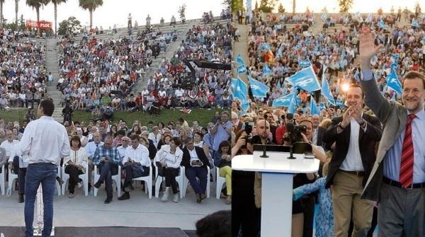 sanchez Rajoy