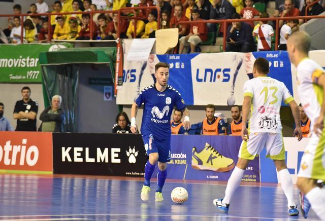 Los palmesanos disputarán su sexta Copa de España de su historia, la quinta consecutiva (Foto: Palma Futsal)