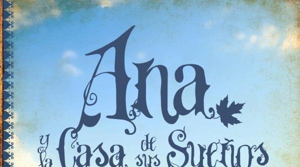Ana Shirley 1