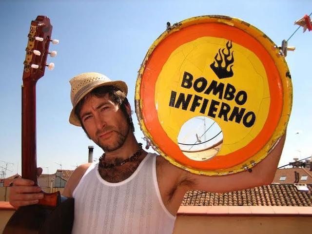 Muchachito Bombo Inferno