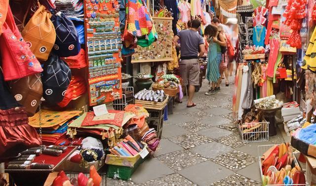 Más de la mitad de los comerciantes considera que Además, el 60% considera que los meses más flojos del la temporada turística han sido julio y agosto (Foto: Archivo)
