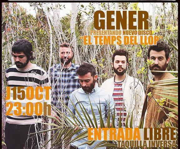 14.10.15 Gener Palma