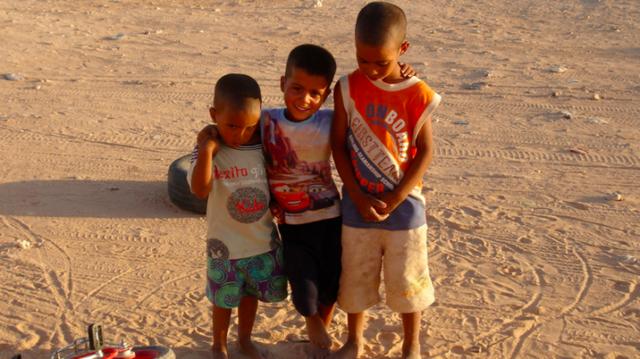 Más de 3000 niños se han beneficiado del programa (Foto: Archivo)