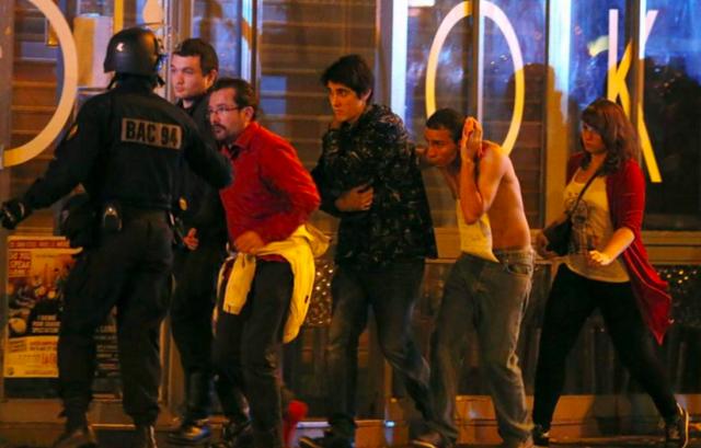 masacre paris