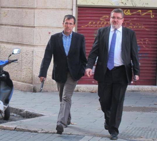 Miquel Nadal 2015. Foto: EUROPA PRESS.