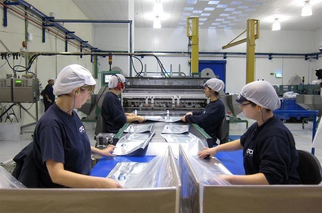 Baleares donde más ha caído el índice de producción industrial (Foto: Archivo)