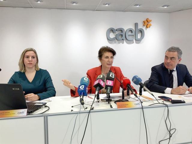 El 40 aniversario de la CAEB