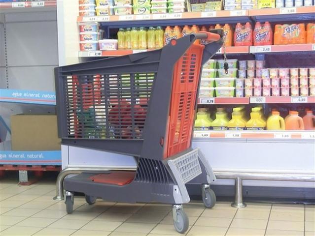 Palma y Balears, entre los lugares más caros para llenar la cesta de la compra (Foto: Archivo)