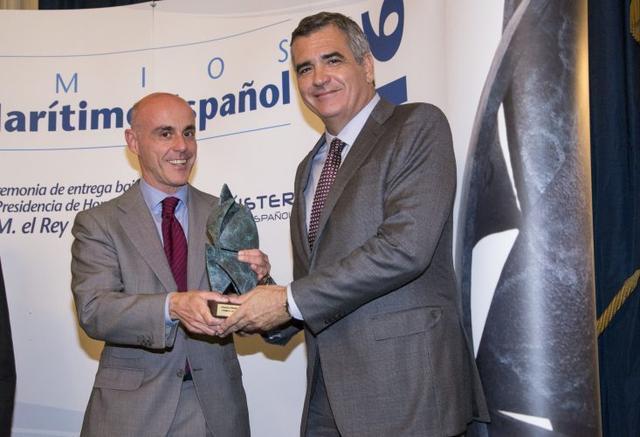Premio Balearia Innovación