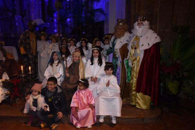 Reyes Inca 2017