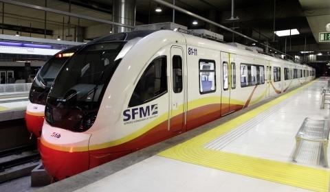Los Serveis Ferroviaris de Malllorca, en amenaza de huelga