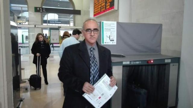 Alberto Martín abogado padres Nadia