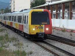 Tren de SFM