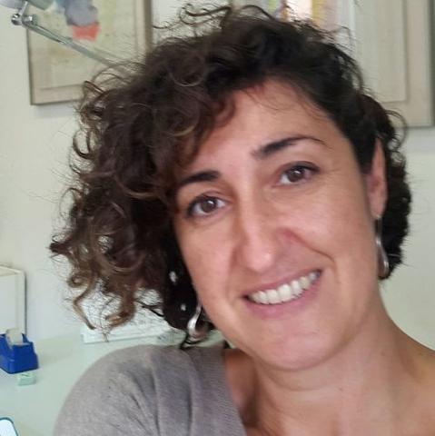 La diputada de Podemos Marta Maicas (Foto: Twitter Parlament Balear)