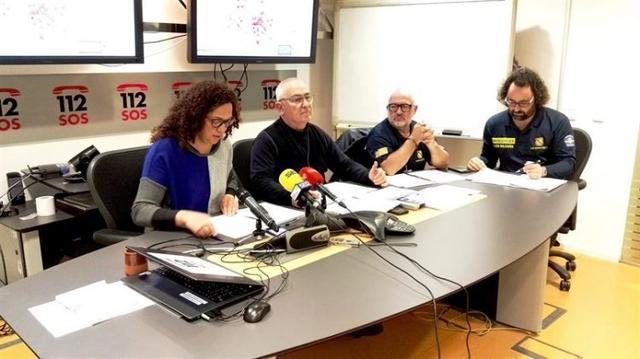 La mayoría de los incidentes han tenido lugar en Mallorca (Foto: CAIB)