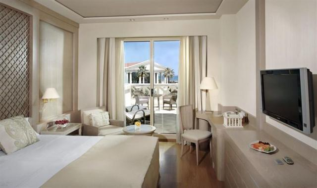 estancias hoteleras