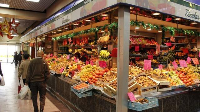 mercado palma