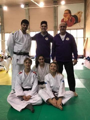 judo sector junior 2017 judo