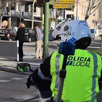 policia local de palma