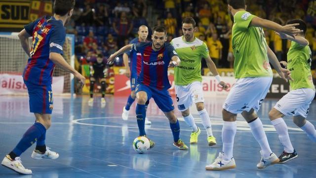 2017-05-19_FCB futsal vs PALMA_VICTOR