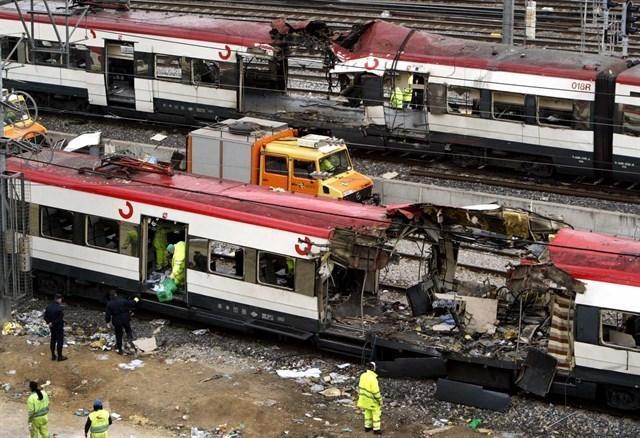 Este lunes se cumplen tres lustros del atentado (Foto: Europa Press)