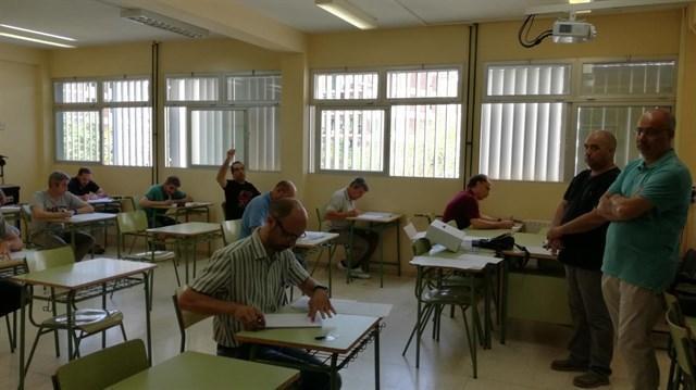 La convocatoria de oposiciones docentes saca un total de 1.070 plazas para las oposiciones de 2019 (Foto: Archivo)