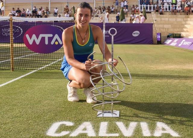 El Mallorca Championships se disputará en las pistas de hierba del Country Club Santa Ponsa en Calvià, justo una semana antes de Wimbledon