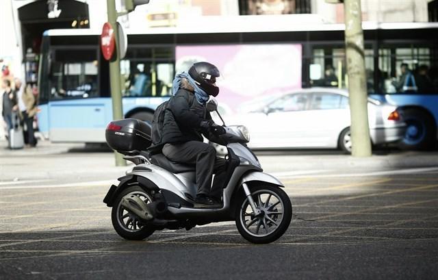 La Guardia Civil intensificará este fin de semana la vigilancia de las motocicletas en Baleares (Foto: Archivo)