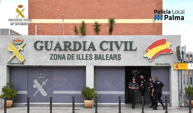 archivo guardia civil-policia