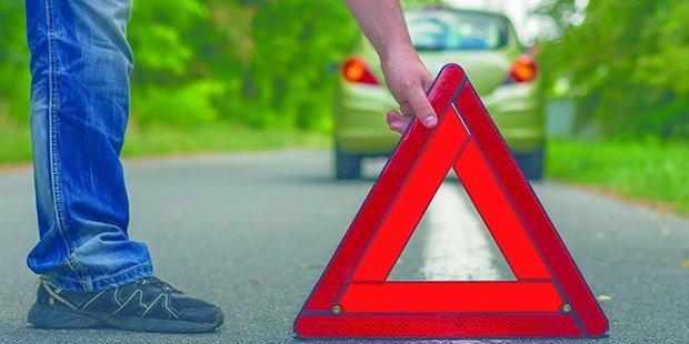 seguridad en la carretera