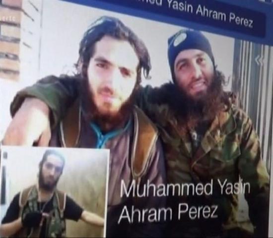 240817 terrorista cordobes al andalus
