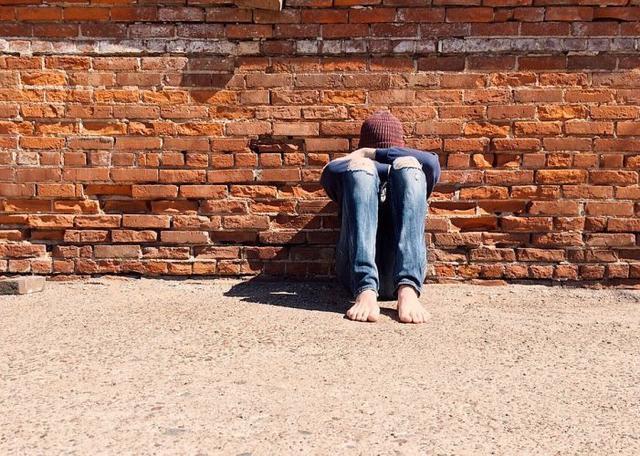 tristeza acoso suicidio depresion