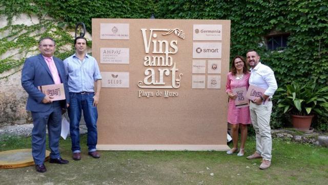 210917 muro 'vins amb art' 2
